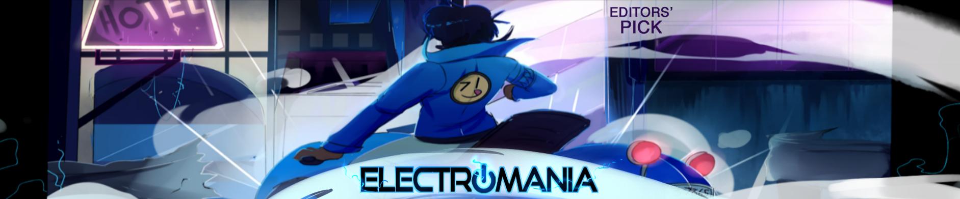 DratiniMartini's - Electromania