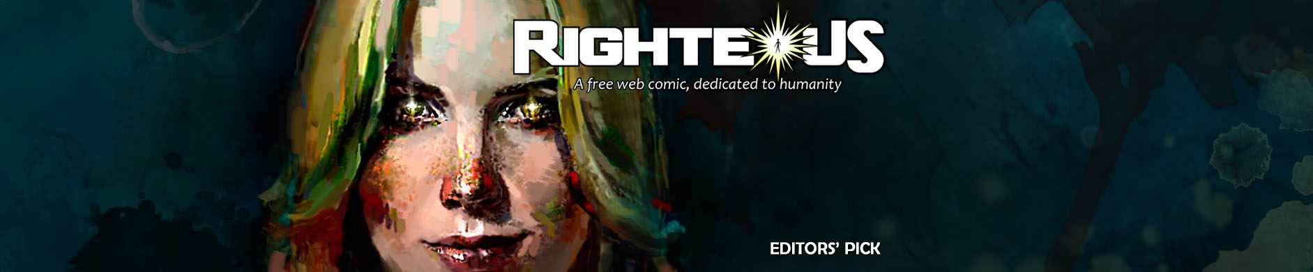 RighteousComic's - Righteous