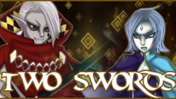 Two Swords - Chapter 1