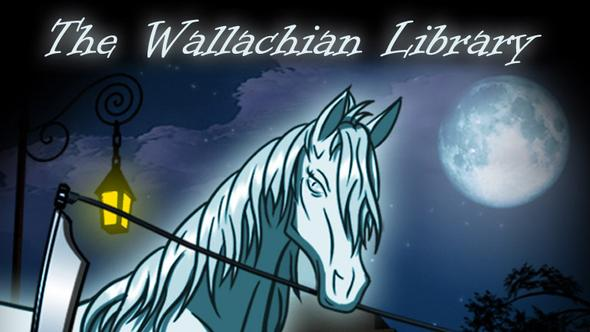 The Wallachian Library Ch. - 1