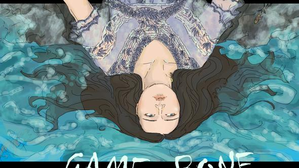 Game bone - Chapter 1 (Prologue)