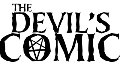 The Devil's Comic