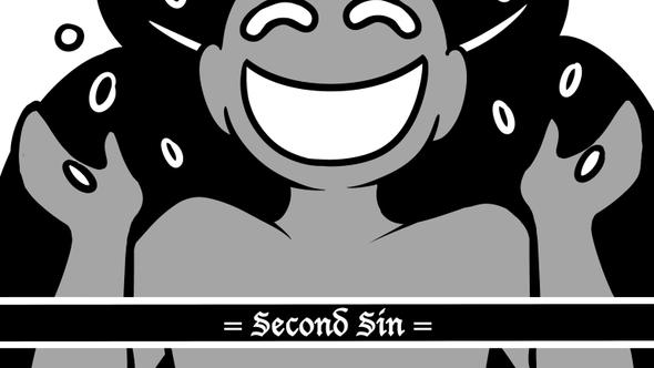 Second Sin - Part 01