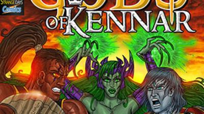 Gods of Kennar
