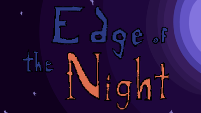 Edge of the Night