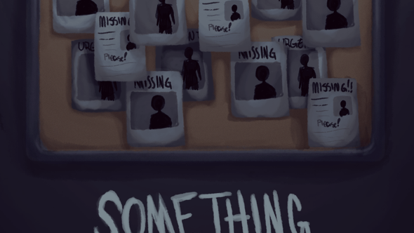 Chapter 1 - Something Amiss